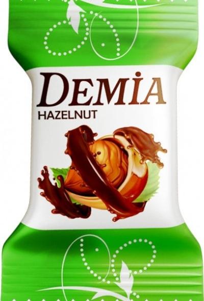 Demia (Sweet With Hazenut Chocolate)1kg