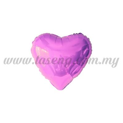 5inch Foil Balloon Love - Pink (FB-5-LVP)