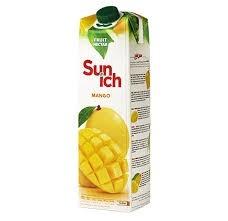 SUN ICH Mango Nectar juice 1L