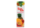 SUNICH MIXED TROPICAL FRUITS NECTAR JUICE 1L BEVERAGES / JUICES Hari Raya Products