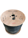 ALL-LINK D64 300M RG59 Coaxial Cable Coaxial Cable