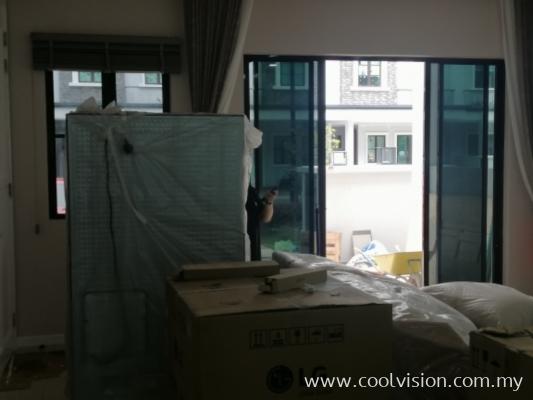 Window Film @ Selangor