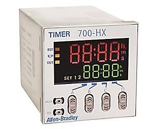 ALLEN-BRADLEY 700-HX Multifunction Digital Timing Relays