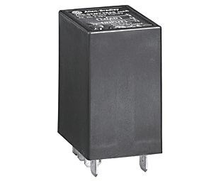 ALLEN-BRADLEY 700-SF Square Base Solid-State Relays