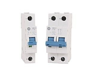 ALLEN-BRADLEY 1492-D DC High Voltage Miniature Circuit Breakers