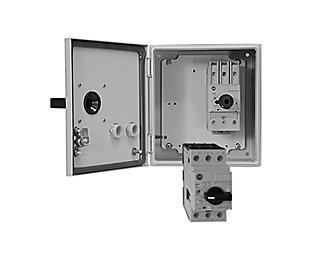 ALLEN-BRADLEY 140M Motor Protection Circuit Breakers