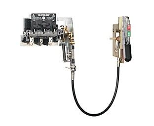 ALLEN-BRADLEY 1494C Cable-Operated Disconnect Switches