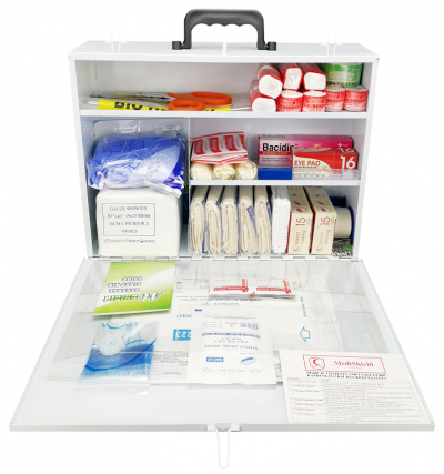 DOSH 2nd Edition Guideline Compliance Content First Aid Kit