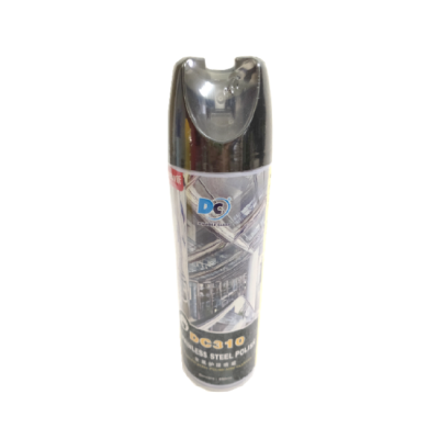 DC310 Stainless Steel Polish