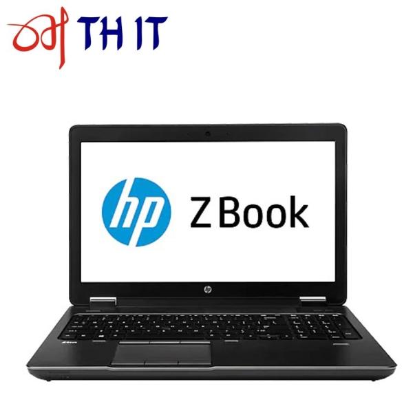 HP Zbook 15UG2 i7 workstation