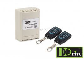 ED-RIO-4-12-200M EDRIVE WIRELESS CONTROLLER