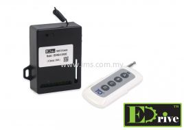 ED-RIO-4-24VDC EDRIVE WIRELESS REMOTE CONTROL