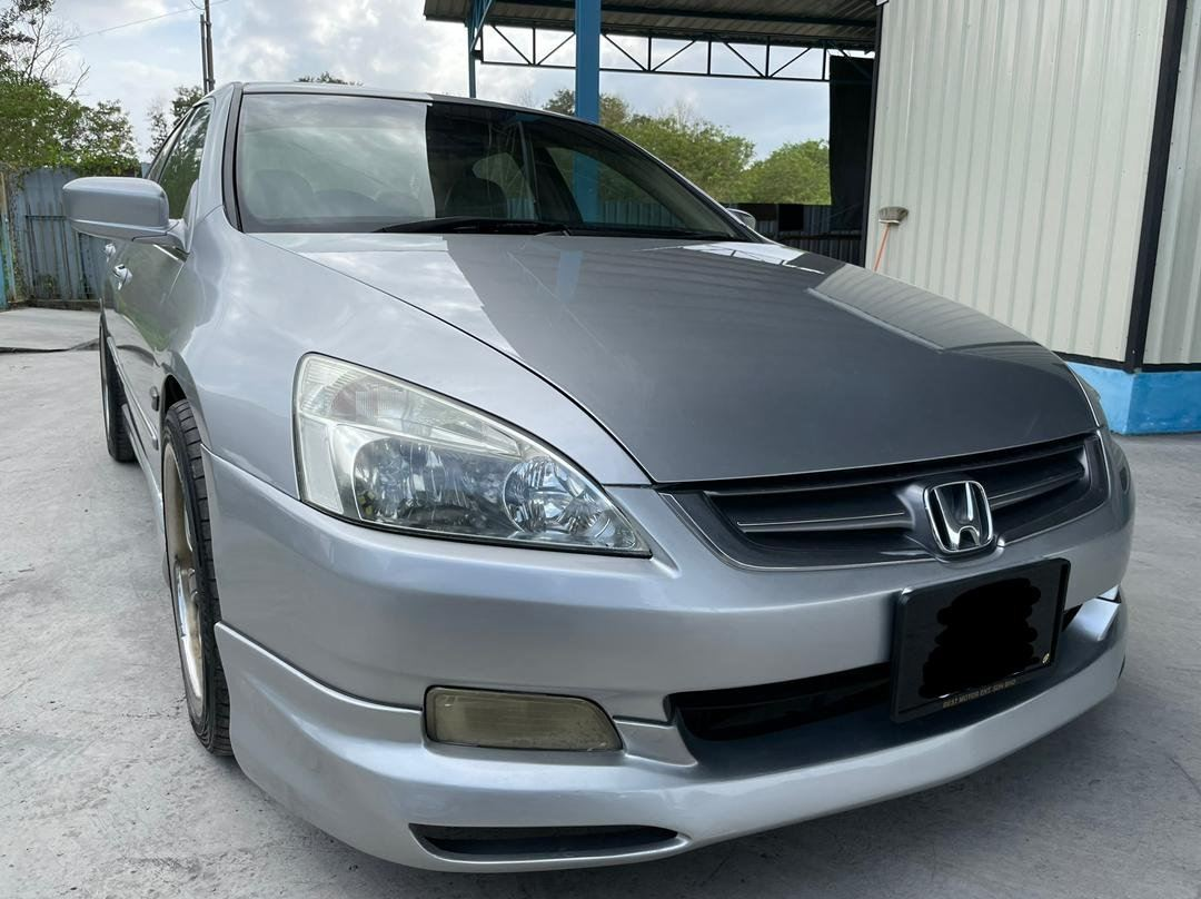 2006 Honda ACCORD 2.0 VTi FACELIFT (A)