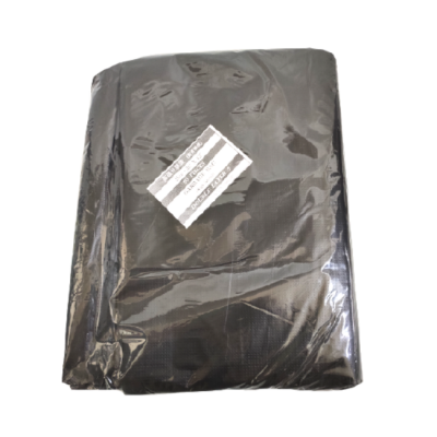 High Quality Garbage Bag with String (DOUBLE LAYER)