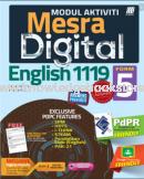 MESRA DIGITAL ENGLISH 1119 FORM 5