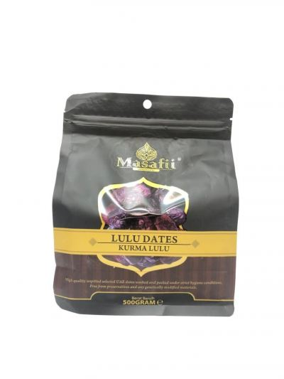 Masafii Lulu  Dates 500gm