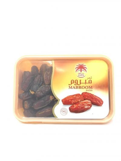 Siafa Mabroom Date 400gm