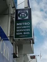 Metro Security Services SDN BHD
