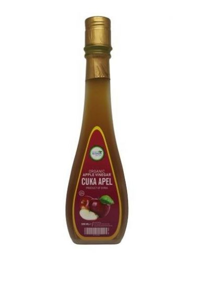 Barakat Alsham Apple Vinegar 300ml