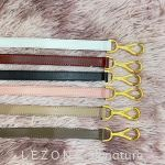 BT0012 Leather Buckle Belt