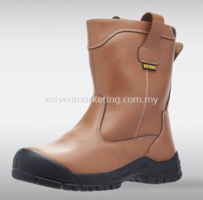 BEETHREE Safety Shoes BT-8835
