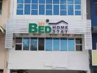 My Bed Home Stay