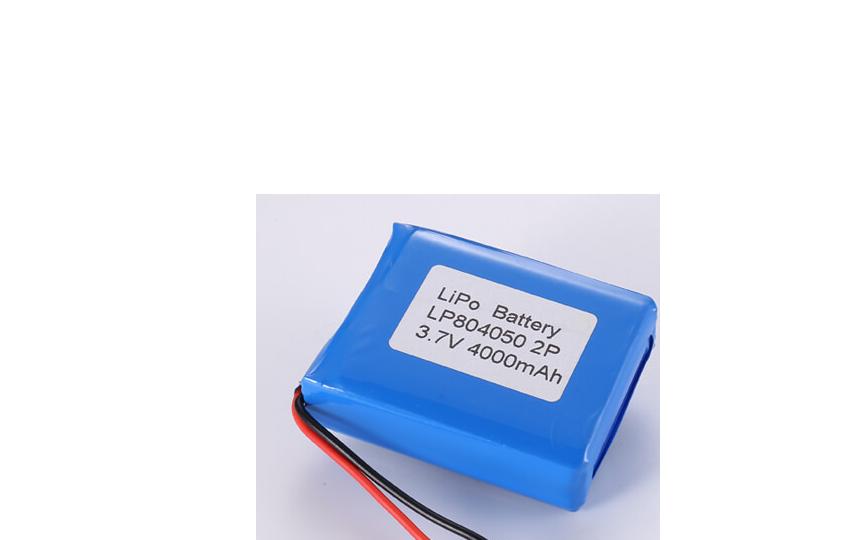 EEMB LP804050 Li-ion Polymer Battery