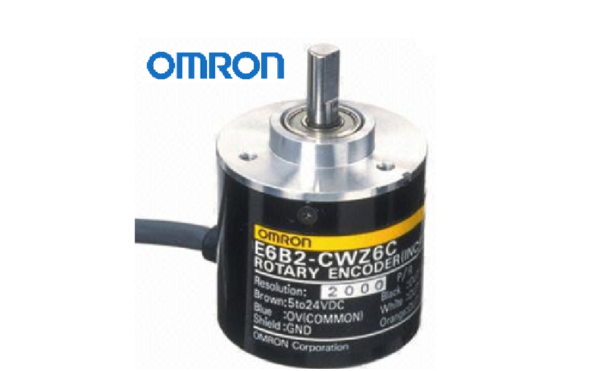 OMRON E6B2-CGeneral-purpose Encoder with External Diameter of 40 mm  Item list of E6B2-