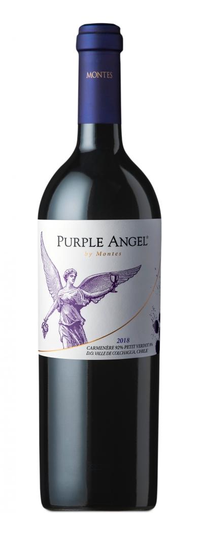 """Montes Select Edition """"Purple Angle"""""""