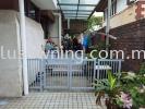 Fencing @Lorong Bukit Pantai 6, Bangsa, Kuala Lumpur Fencing