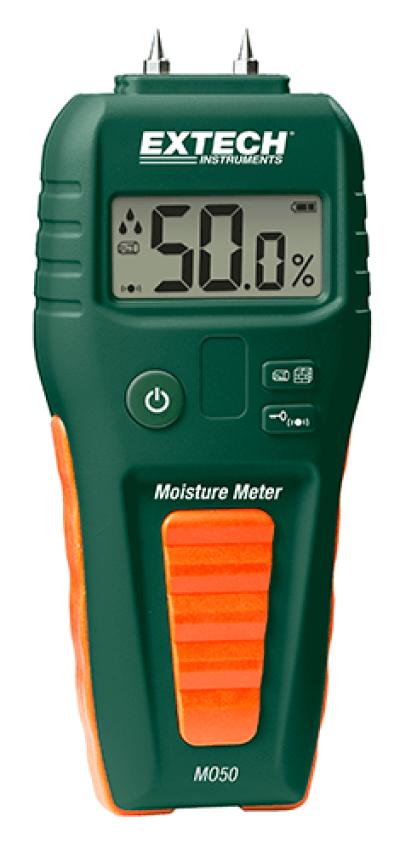 Pin Moisture Meters - Extech MO50
