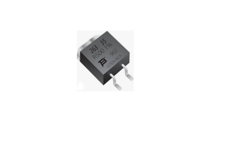 BOURNS PWR263S-35 HIGH POWER RESISTORS