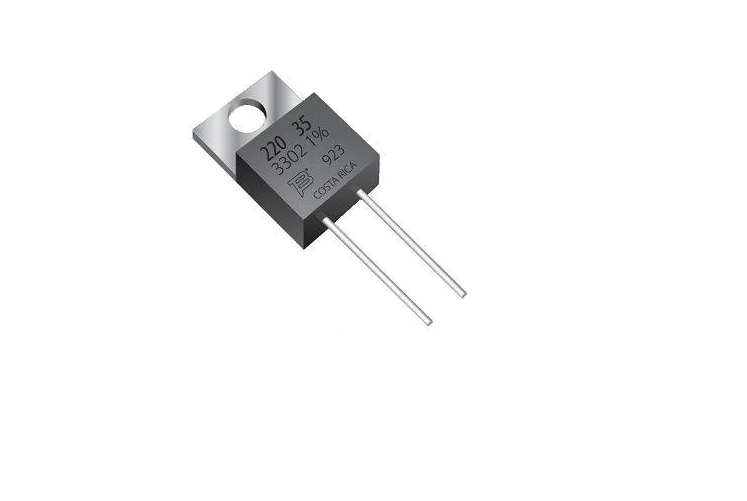BOURNS PWR220T-35 HIGH POWER RESISTORS