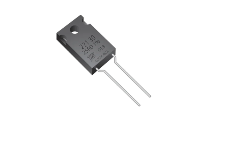 BOURNS PWR221T-30 HIGH POWER RESISTORS