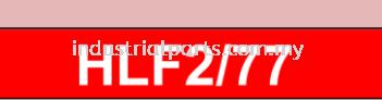 Sperre Compressor Spare Parts HLF2/77