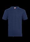CT5158 Dark Blue Melange CT 51 Oren Sport - Cotton T-SHIRT