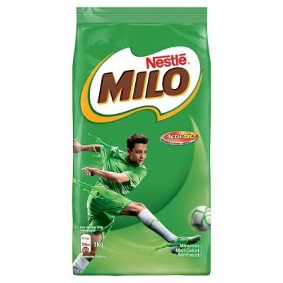 MILO 6 X 2.2 KG