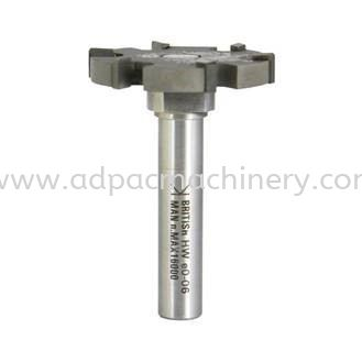 Skimming Tool, Diameter 52mm