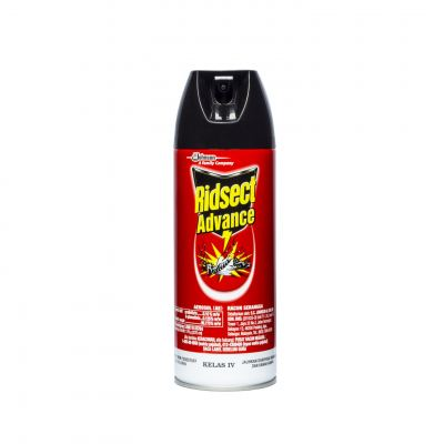 RIDSECT SPRAY 24 X 270ML (SAVE RM 5.60)