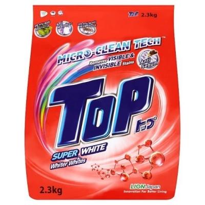 SABUN TOP (MERAH) 8 X 2.3KG