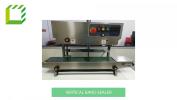 Vertical Band Sealer Sealing Machine (China) Sealing Machines  Packaging Machines