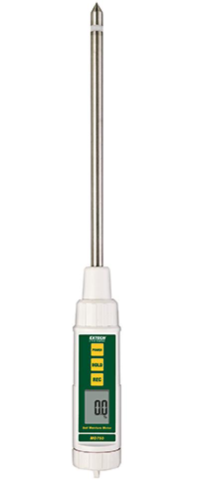 Soil Moisture Meters - Extech MO750