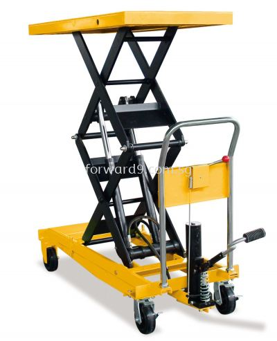 Manual Lift Table Singapore