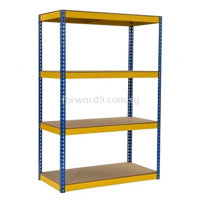 Boltless Racking