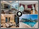 3 Storey Million Bungalow By I Housing Kayangan Villa Homestay