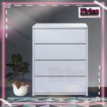 Chest of 4 Drawers CT1079