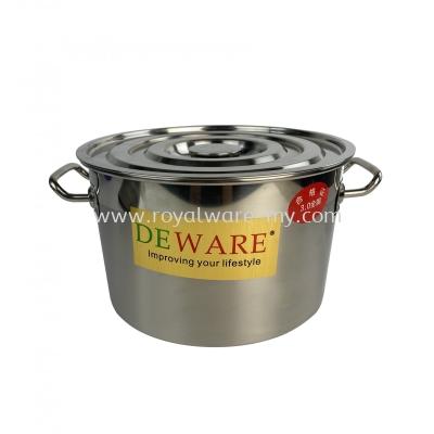 Deware 40cm 3MM Soup Pot