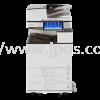 Colour Photostat Machine Ricoh Used Colour Photostat Machine Copier / Printer / Facsimile / Scanner