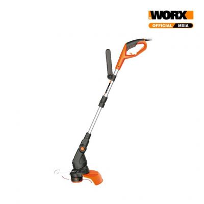 WORX WG119E 550W 30cm Corded Electric Grass Trimmer / Edger ID32651