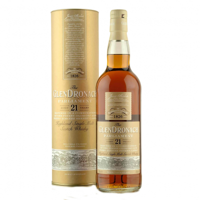 The GlenDronach 21 Years Old